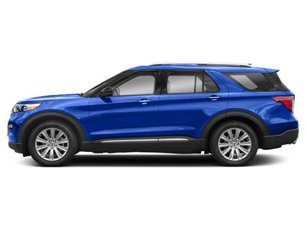 2020 Ford Explorer XLT (Stk: 206201) in Vancouver - Image 2 of 9