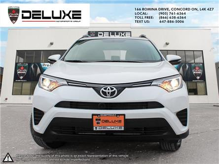 2016 Toyota RAV4 LE (Stk: D0705T) in Concord - Image 2 of 20