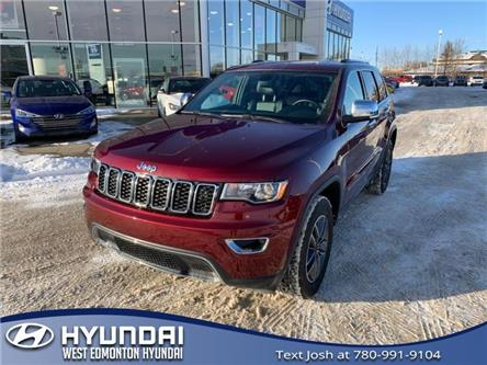 2019 Jeep Grand Cherokee Limited (Stk: E4893) in Edmonton - Image 2 of 25