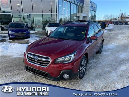 2018 Subaru Outback 3.6R Limited (Stk: 9324A) in Edmonton - Image 2 of 22