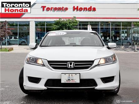 2015 Honda Accord Sedan LX (Stk: H40047A) in Toronto - Image 2 of 24