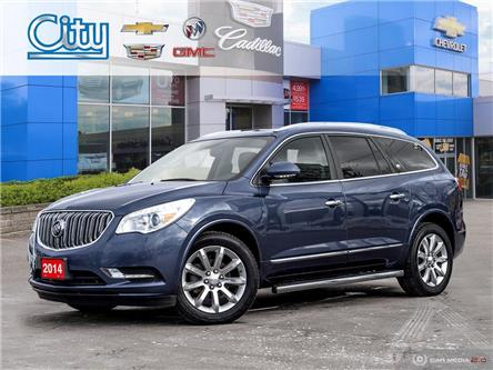 2014 Buick Enclave Premium (Stk: 3000944A) in Toronto - Image 1 of 27