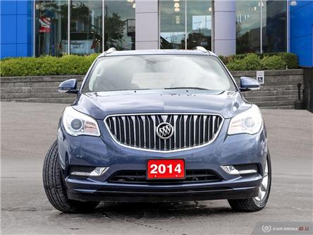 2014 Buick Enclave Premium (Stk: 3000944A) in Toronto - Image 2 of 27