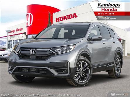 2020 Honda CR-V EX-L (Stk: N14793) in Kamloops - Image 1 of 16