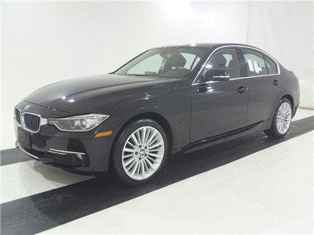 2015 BMW 328d xDrive (Stk: 290949) in Vaughan - Image 1 of 17