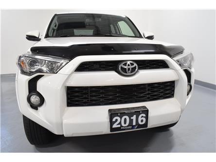 2016 Toyota 4Runner SR5 (Stk: 400391P) in Brampton - Image 2 of 22