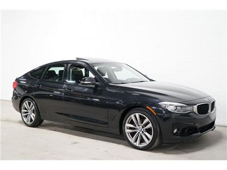 2015 BMW 328i xDrive Gran Turismo (Stk: 560735) in Vaughan - Image 1 of 30