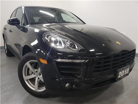 2018 Porsche Macan Base (Stk: B16241P) in Brampton - Image 1 of 19