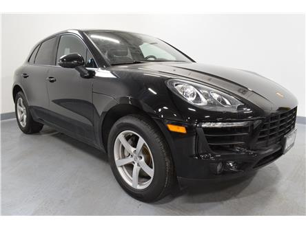 2018 Porsche Macan Base (Stk: B16241P) in Brampton - Image 2 of 19
