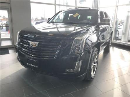 2020 Cadillac Escalade Platinum (Stk: R257121) in Newmarket - Image 1 of 22