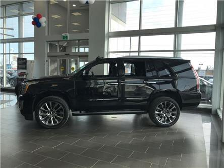 2020 Cadillac Escalade Platinum (Stk: R257121) in Newmarket - Image 2 of 22