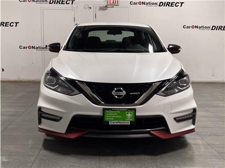 2017 Nissan Sentra  (Stk: CN6186) in Burlington - Image 2 of 40