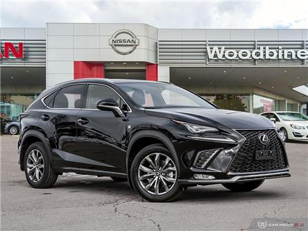 2020 Lexus NX 300 Base (Stk: P7624) in Etobicoke - Image 1 of 26