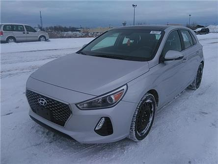 2018 Hyundai Elantra GT  (Stk: 024794) in Vaughan - Image 1 of 7