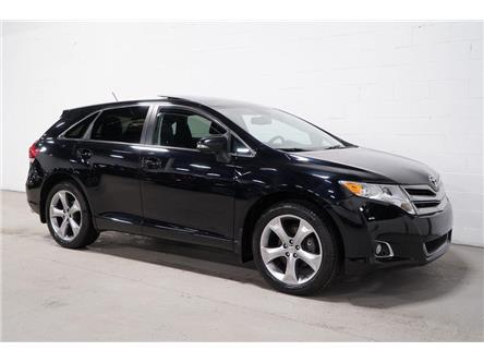 2015 Toyota Venza Base V6 (Stk: 118620) in Vaughan - Image 1 of 28