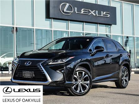2017 Lexus RX 350 Base (Stk: UC7901) in Oakville - Image 1 of 23