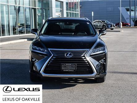 2017 Lexus RX 350 Base (Stk: UC7901) in Oakville - Image 2 of 23