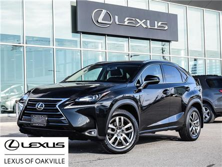 2017 Lexus NX 200t Base (Stk: UC7895) in Oakville - Image 1 of 23