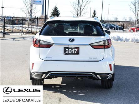 2017 Lexus RX 350 Base (Stk: UC7896) in Oakville - Image 1 of 23