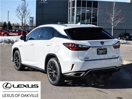 2017 Lexus RX 350 Base (Stk: UC7896) in Oakville - Image 2 of 23