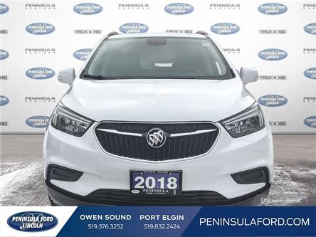 2018 Buick Encore Preferred (Stk: 19ED47B) in Owen Sound - Image 2 of 25