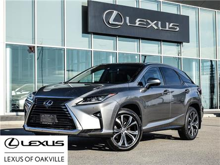 2017 Lexus RX 350 Base (Stk: UC7898) in Oakville - Image 1 of 23