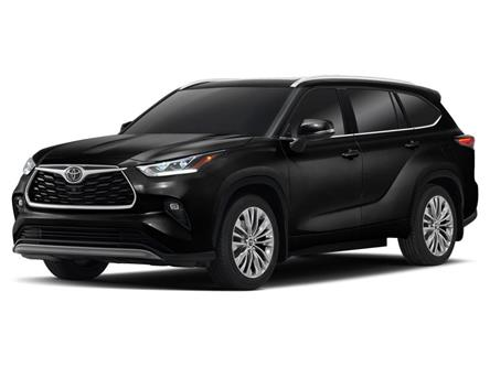 2020 Toyota Highlander XLE (Stk: 22241) in Thunder Bay - Image 1 of 3