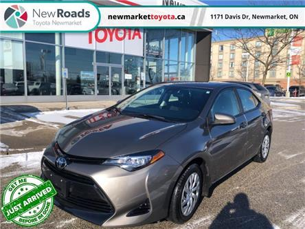 2018 Toyota Corolla LE (Stk: 5860) in Newmarket - Image 1 of 20