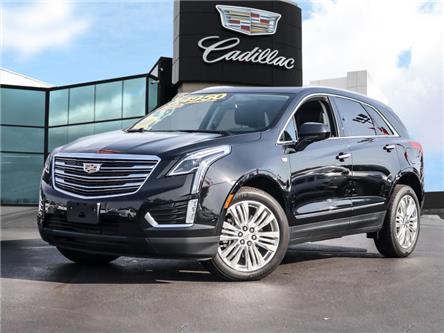 2018 Cadillac XT5 Premium Luxury (Stk: 99667A) in Burlington - Image 1 of 30