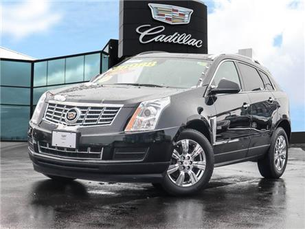 2016 Cadillac SRX Luxury Collection (Stk: 5927I) in Burlington - Image 1 of 29
