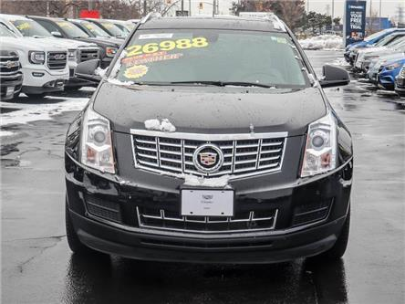2016 Cadillac SRX Luxury Collection (Stk: 5927I) in Burlington - Image 2 of 29