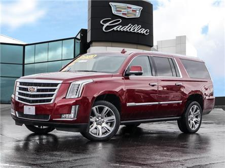 2016 Cadillac Escalade ESV Premium Collection (Stk: 5938K) in Burlington - Image 1 of 41