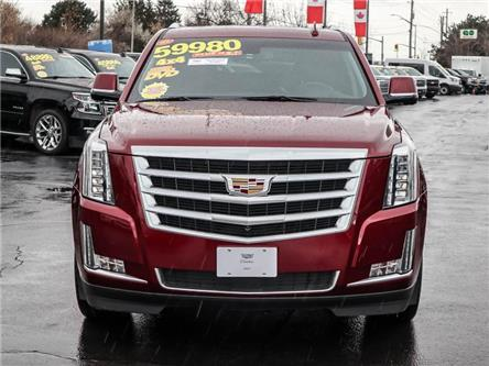 2016 Cadillac Escalade ESV Premium Collection (Stk: 5938K) in Burlington - Image 2 of 41