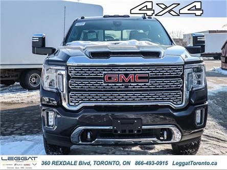 2020 GMC Sierra 2500HD Denali (Stk: 206827) in Etobicoke - Image 2 of 26