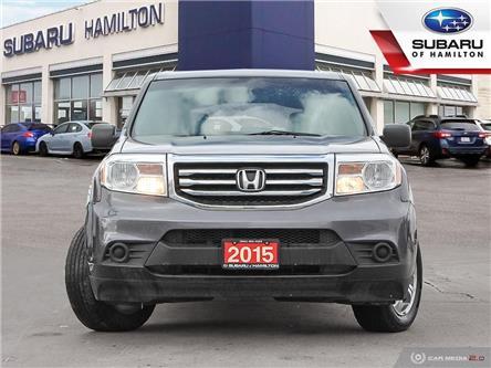 2015 Honda Pilot LX (Stk: S8137B) in Hamilton - Image 2 of 26
