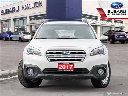 2017 Subaru Outback 2.5i Touring (Stk: U1539) in Hamilton - Image 2 of 27