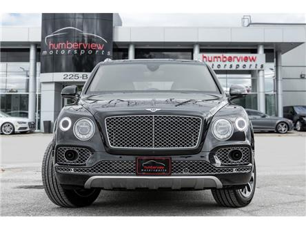 2017 Bentley Bentayga AWD|NAVI|REAR CAM|VENTED SEATS|LOW KMS|600 HP!! (Stk: 16006) in Mississauga - Image 2 of 28