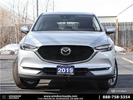 2019 Mazda CX-5 GT (Stk: C55704) in Windsor - Image 2 of 28