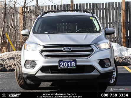 2018 Ford Escape SE (Stk: PR3282A) in Windsor - Image 2 of 27