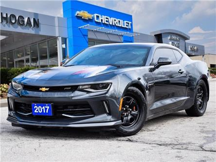 2017 Chevrolet Camaro 2LT (Stk: WN194523) in Scarborough - Image 1 of 24