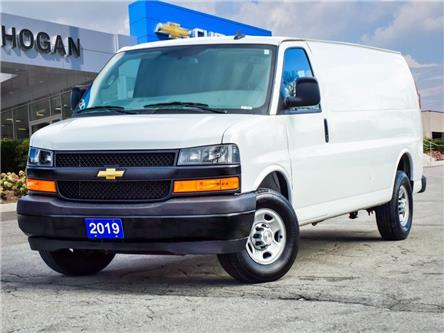 2019 Chevrolet Express 2500 Work Van (Stk: A255434) in Scarborough - Image 1 of 22