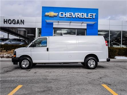 2019 Chevrolet Express 2500 Work Van (Stk: A255434) in Scarborough - Image 2 of 22