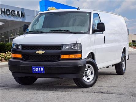 2019 Chevrolet Express 2500 Work Van (Stk: A294770) in Scarborough - Image 1 of 22