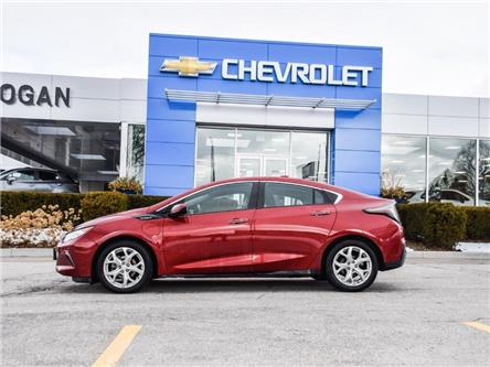 2018 Chevrolet Volt Premier (Stk: W1130454) in Scarborough - Image 2 of 27