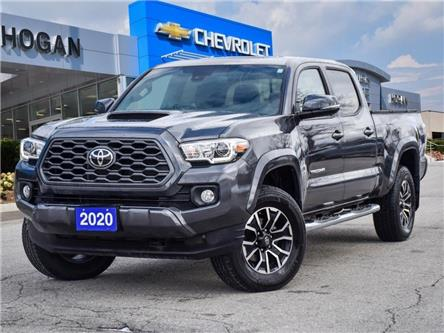2020 Toyota Tacoma Base (Stk: WN047342) in Scarborough - Image 1 of 28