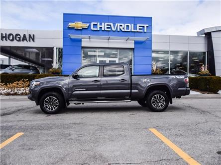 2020 Toyota Tacoma Base (Stk: WN047342) in Scarborough - Image 2 of 28