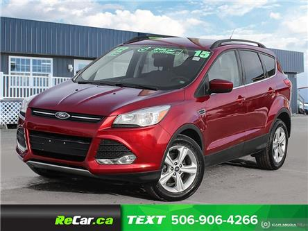2015 Ford Escape SE (Stk: 200280A) in Saint John - Image 1 of 21
