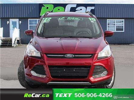2015 Ford Escape SE (Stk: 200280A) in Saint John - Image 2 of 21