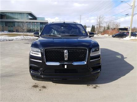 2020 Lincoln Navigator L Reserve (Stk: 20NV0399) in Unionville - Image 2 of 13