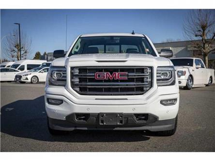 2018 GMC Sierra 1500 SLT (Stk: K619085A) in Surrey - Image 2 of 28